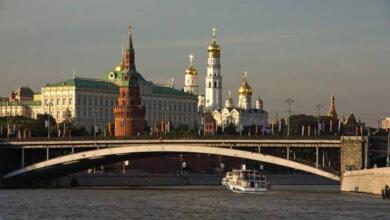 Фото В Москве в понедельник будет прохладная дождливая погода