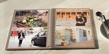 Альбом Лайт - стильный способ хранить фотографии