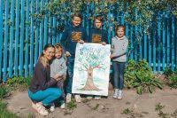 Фото Память о павших. «Сад памяти» появился в Волгограде