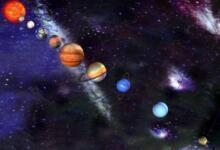 Фото Астроном рассказала, когда можно будет наблюдать парад планет