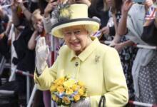 Фото Почему британская королева Елизавета II отмечает день рождения дважды?