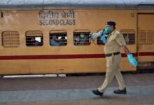 Фото СМИ: в Индии возобновление внутренних перелётов привело к хаосу