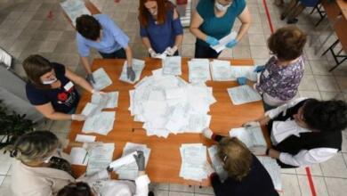 Фото Внесение поправок в Конституцию РФ поддержали 77,92% россиян