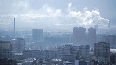 Фото В каких городах России самый грязный воздух?