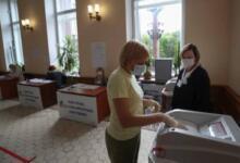 Photo of ВЦИОМ опубликовал результаты экзитпола на голосовании по поправкам
