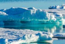 Фото Синоптики прогнозируют появление «теплового купола над Арктикой