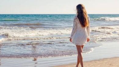 Фото СМИ: в испанской Андалусии посетителей пляжей обязали носить маски