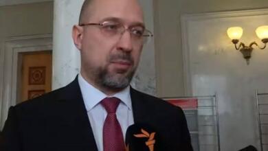 Фото Шмыгаль заявил, что у Киева нет долгов перед угольными госпредприятиями