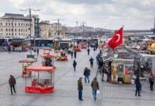 Фото Возобновилась выдача российских виз для граждан Турции