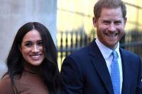 Фото Сбежали из дворца. Чем принц Гарри и Меган занимаются «на воле»