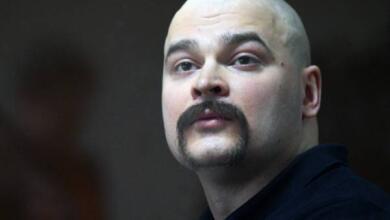 Photo of Кто такой Максим Марцинкевич по прозвищу «Тесак»?