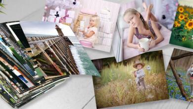Фото 5 причин для печати фотографий