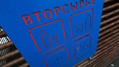 Фото Раздельный сбор. В Москве мусор оказался ценным ресурсом для бизнеса