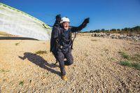 Фото «Хочу прыгнуть в вулкан». Как экстрим перевернул жизнь пенсионера из Москвы